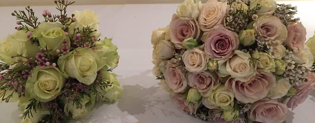Juniper wedding flowers