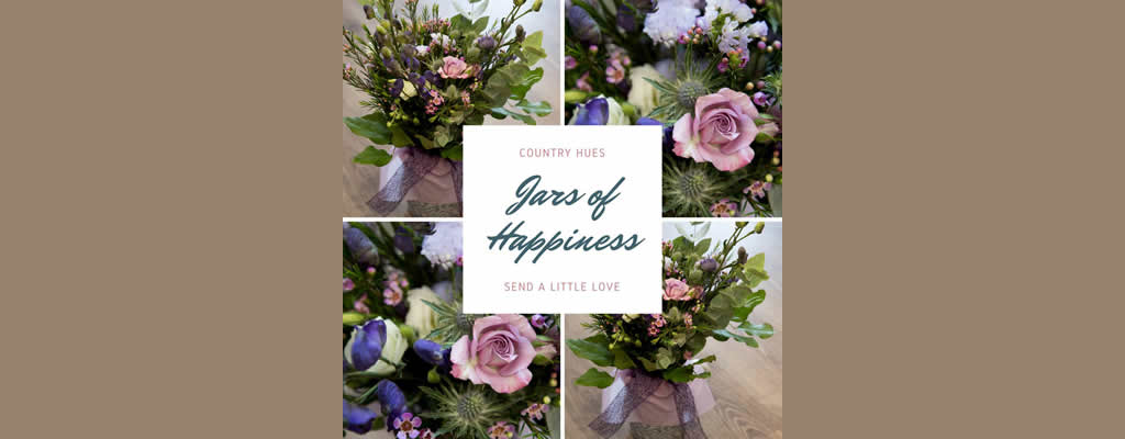 Juniper Flowers Events