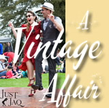 Are you hosting a party Vintage Style